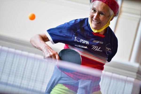 Brighton Table Tennis Club