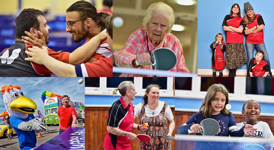 Brighton Table Tennis Club - donate
