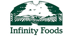 Infinity Foods - Supporters of Brighton Table Tennis Club