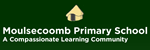 Moulsecoomb Primary School - Session partners Brighton Table Tennis Club