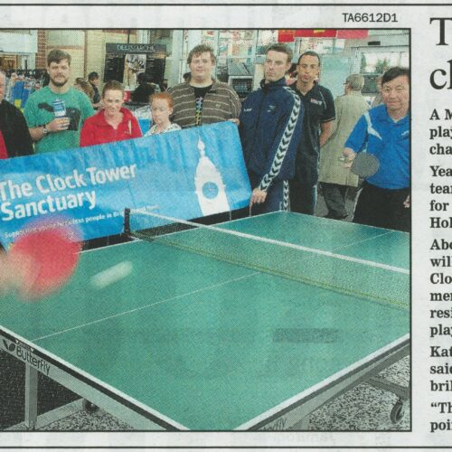 The Argus May 2012 Patcham High School Magazine