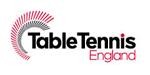 Table Tennis England - Sponsors Brighton Table Tennis Club